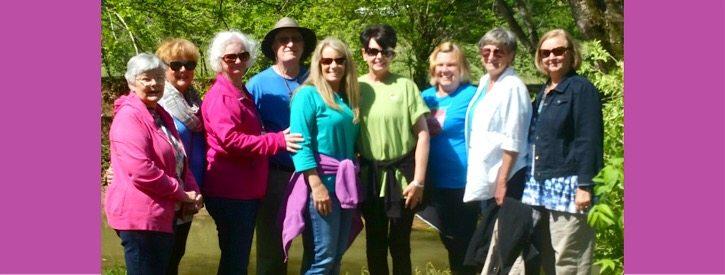 University of Montevallo Community Garden Tour