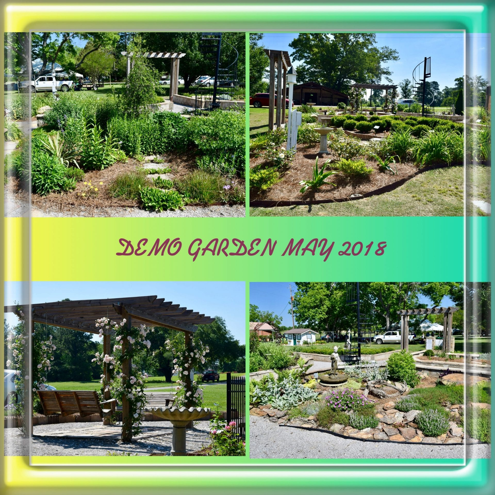 Photo of Demo Garden