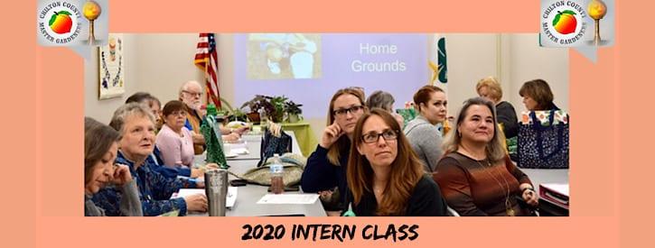 Meet Our 2020 MG Class