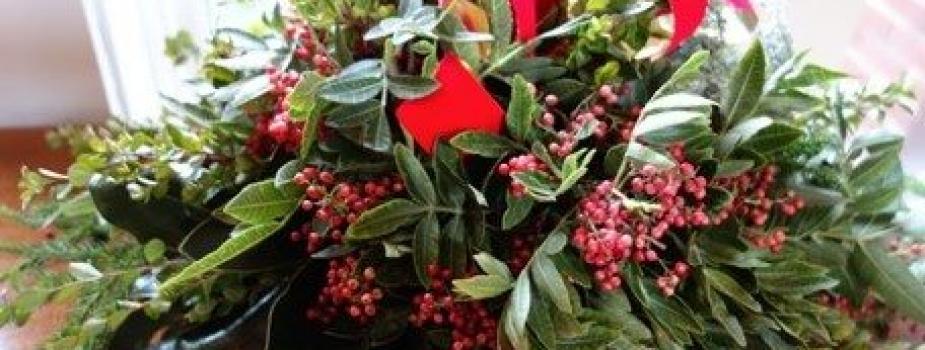 Mobile County Master Gardener Greenery Sale