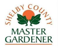 Shelby County Master Gardener logo