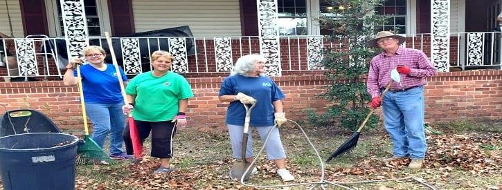 Chilton County Master Gardeners Association Chilton County Master Gardeners Alabama