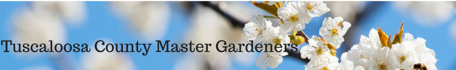 Tuscaloosa County Master Gardeners